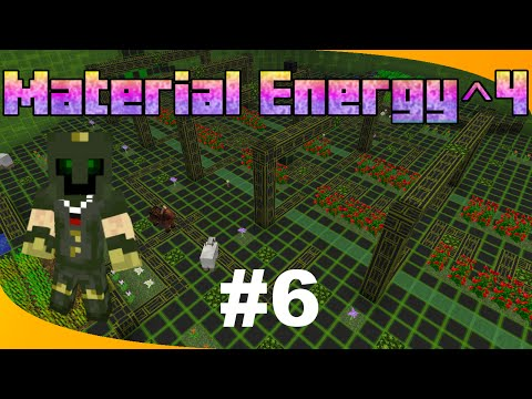 The Search for Coral Wool - Material Energy HC 6