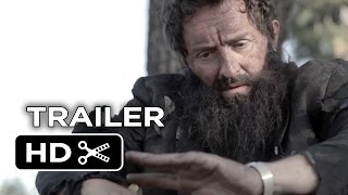 The Wristwatch Official Trailer 1 (2015) - Fantasy Drama HD