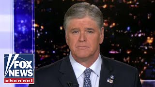 Hannity: Dems think they know better than American voters