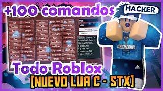 hack roblox lua c Videos - 9tube tv