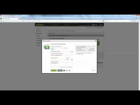 Neteller Money Transfer From ID to ID