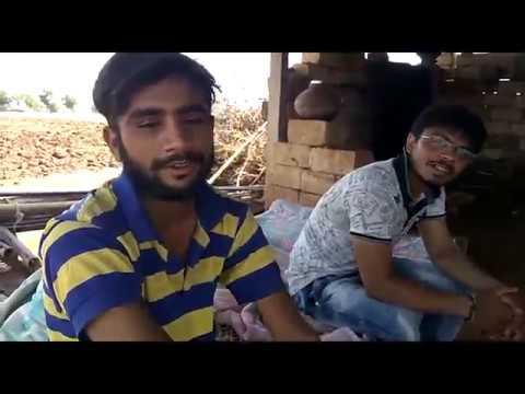 Village life of India