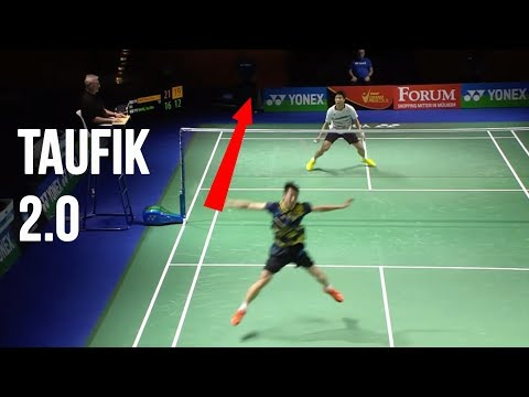 Top 15 Backhand Smash ( & shots) -  Badminton 2016-17