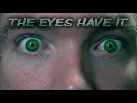 The Eyes Have It | After Effects Changing Eye Colors Example