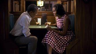Happy 20th Anniversary Barack and Michelle
