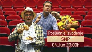 DRŽAVNI POSAO [najava] - predstava u Novom Sadu (04.06.2017.)