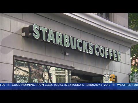 Starbucks Releases Branded Visa Card