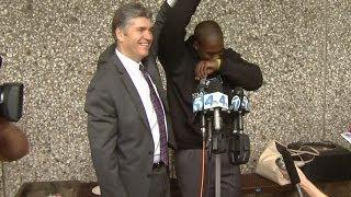 Blindsided: The exoneration of Brian Banks