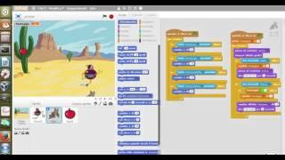 Coding a Scuola: come trasformare un file di Scratch in file eseguibile