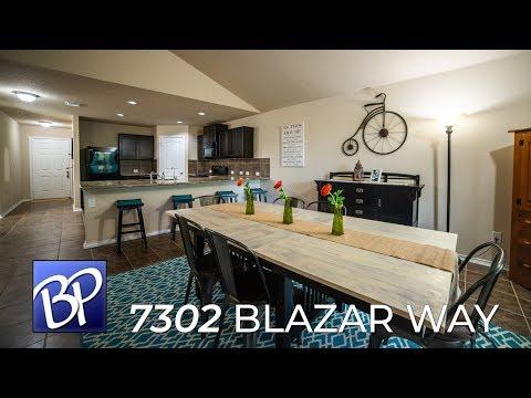 For Sale: 7302 Blazar Way, San Antonio, Texas 78252