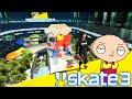 Stewie Griffin Skate 3 Park