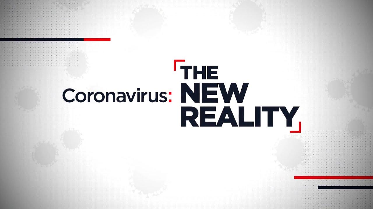 Coronavirus: The New Reality - May 3 I Ep 3