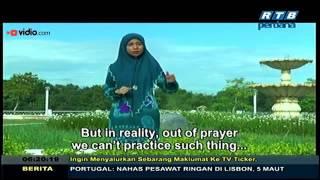Menghayati islam episode MUTAWATIR Terbaru Trending Viral  2017 04 19