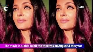 Meet Aishwarya Rai Bachchan