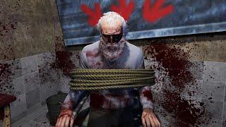 GTA 5 - What Is Inside Trevor's Secret Room? (Trevor's Mom & Dad)