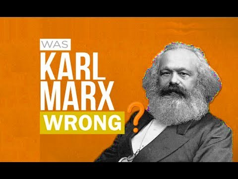 Jordan Peterson: Was Karl Marx wrong?
