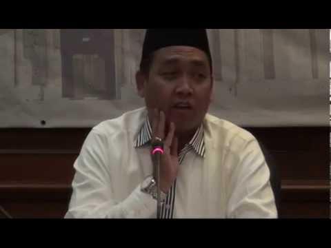 KPHI: Banyak Problem Dalam Penyelenggaraan Ibadah Haji