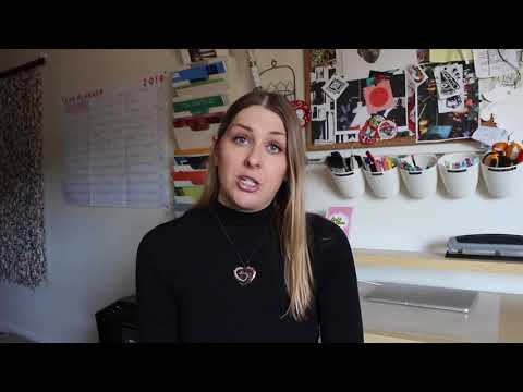 Statement of Purpose - SDSU Teaching Credential Program Application