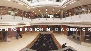 Virtual Tour of New England Institute of Technology