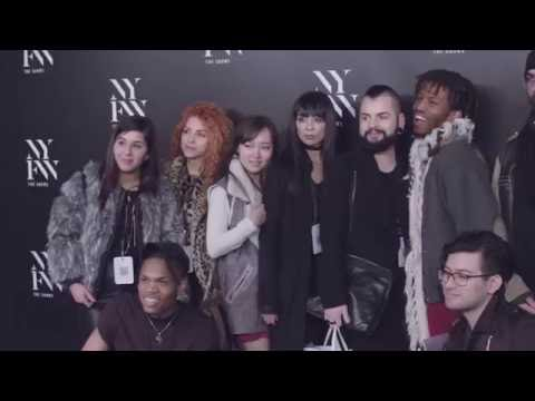 Inside The Life of a New York Fashion Week Designer | The Art Institutes | Fashion Design