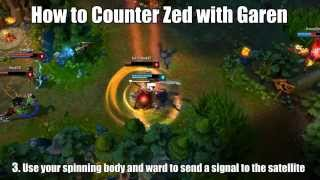 How to counter zed csgo roulette youtube