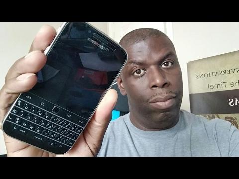 Hey BlackBerry!  Where is my 2017 BB10 DEVICE?