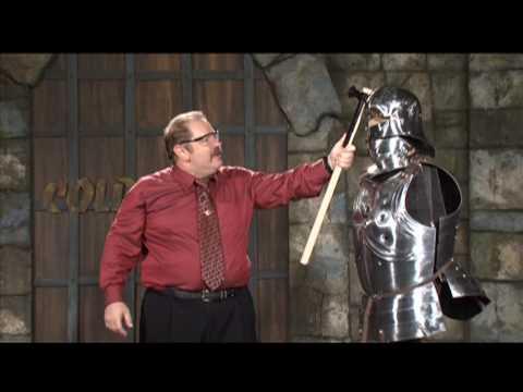 War Hammer : Cold Steel