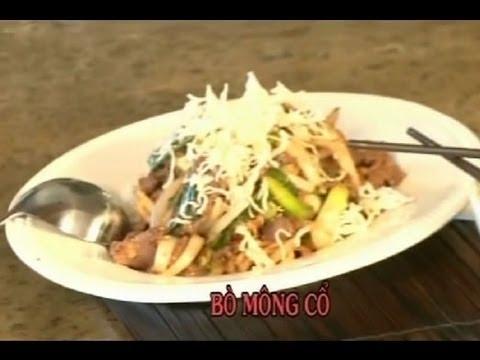 Bò Mông Cổ - Xuân Hồng