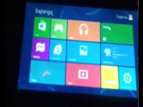 ★ Tutoriel ★ Installer Windows 8 sur PSP
