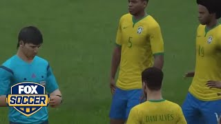 FIFA Interactive World Cup ends with incredible comeback in final seconds