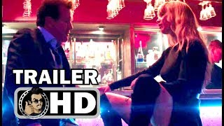 RED SPARROW Official TV Spot Trailer - Another Life (2018) Jennifer Lawrence Spy Thriller Movie HD