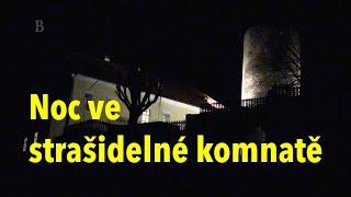 Download Hrad Svojanov: Noc v zapovězené komnatě