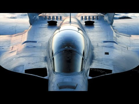 The F/A-18E/F Super Hornet's Future which China and Russia fear