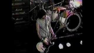 The Ramones - We Want The Airwaves (live Ann Arbor '81)