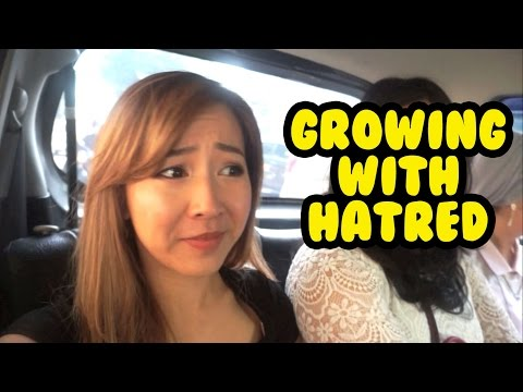 Growing With Negativity