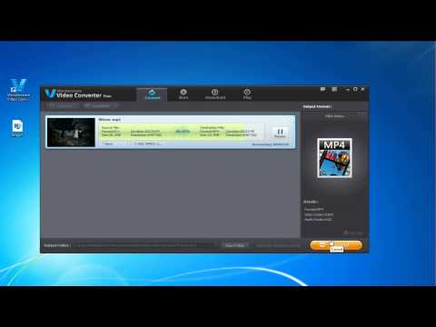 How to Split FLV Videos Fast (Windows 8 supported)