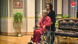"""#x202b;مسرح مصر - على ربيع وحامد وأغنية """" مرزوق إيه دة يا مرزوق """"#x202c;lrm;"""