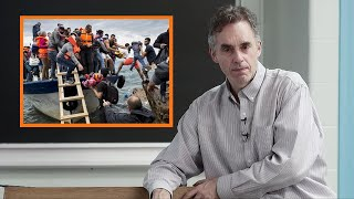 Jordan Peterson on the Refugee Crisis