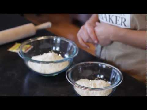 How To: Know The Difference Between Bread Flour and All-Purpose Flour