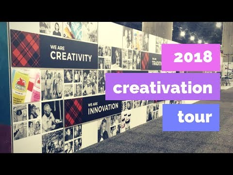 Craft Innovation 2018: Live from Creativation!