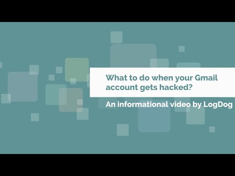 What Should I Do If My Gmail Account Was Hacked? - A Quick Tutorial
