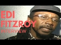 Edi Fitzroy Reggae Ourstory Lesson