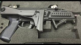 CZ Scorpion EVO S1 Accessories | Daikhlo