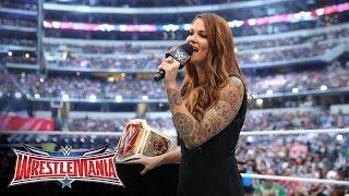 A new WWE Women
