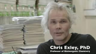Chris Exley, PhD