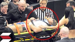 """10 Biggest """"What If"""" Moments That Would Change WWE"""