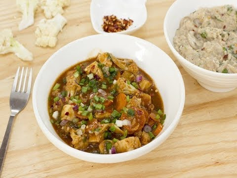Sweet and Sour vegetable with Paneer/ Indo-Chinese recipes