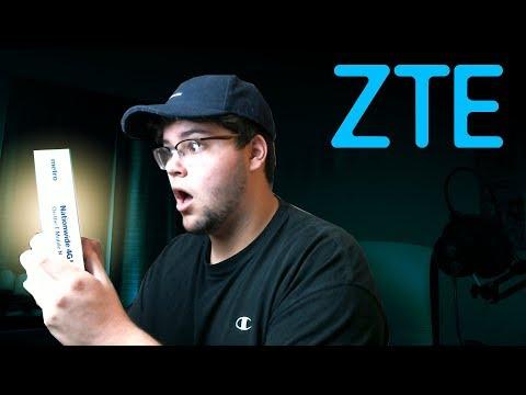 HUGE NEWS FROM ZTE!!!