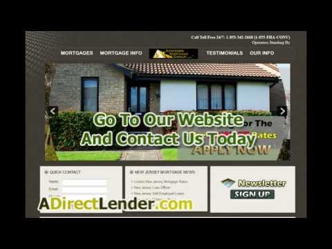New Jersey Mortgage Loans | Advisors Mortgage Group