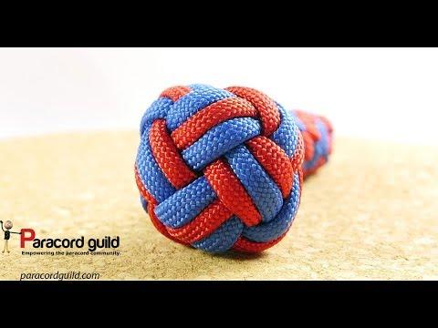 Manrope knot